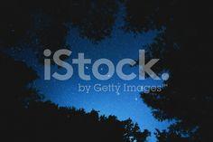 Big Dipper Constellation – lizenzfreie Stock-Fotografie