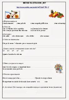 """Les quichotteries de Delphine: compréhension orale (CO) """"Disfruta estando on"""" (doc You tube)"""