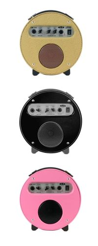 ukulele amps // one day i shall get a super legit ukulele and i can totally rock out on it and be super loud and cool