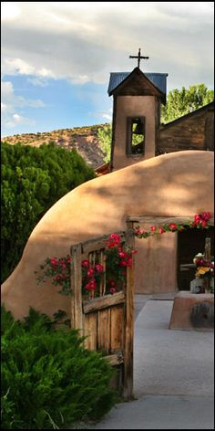 Santuario de Chimayo | New Mexico
