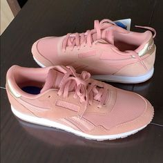 40bedf3a283 7 Best (Pink) Reebok outfit images