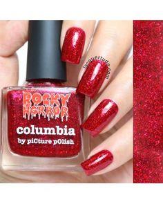 Picture Polish - Columbia