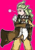Steampunk Geichisu