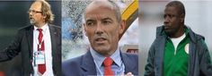 Saintfiet, Le Guen, Yusuf Shortlisted for Eagles' Job