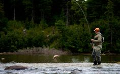 Atlantic Rivers Outfitting Company: Gallery