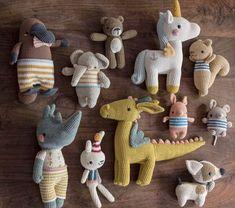 The Importance Of Setting The Micro Niche In No Crochet Business Crochet Amigurumi, Amigurumi Doll, Amigurumi Patterns, Crochet Dolls, Knitting Patterns, Crochet Patterns, Cute Crochet, Knit Crochet, Handmade Stuffed Animals