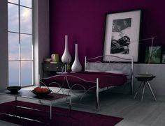 Die 21 besten Bilder zu Wandfarbe beere | Wandfarbe, Wände ...