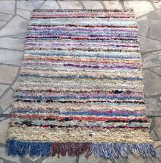 They Are Entirely Made From Recycles Fabrics Or Sometimes Wool The Base Material Is Carefully Selected By Women