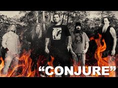 Down-Conjure Official video