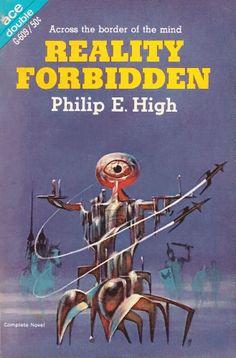 Reality Forbidden. 1967