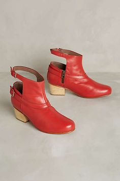 Anthropologie - Blondin Boots