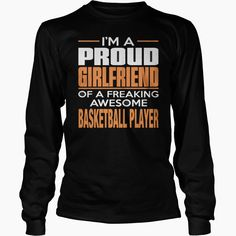 Best PROUD MOM #BASKETBALL PLAYERFRONT Shirt, Order HERE ==> https://www.sunfrogshirts.com/Hobby/127292686-778900233.html?53625, Please tag & share with your friends who would love it, #xmasgifts #birthdaygifts #renegadelife
