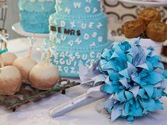 Mesa de noivado ou casamento!!!