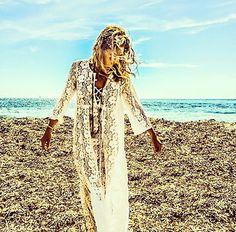Julie et les tropéziennes, les robes de Saint Tropez Made in France Saint Tropez, Julie, Made In France, Bohemian, Chic, Style, Fashion, Gowns, Shabby Chic