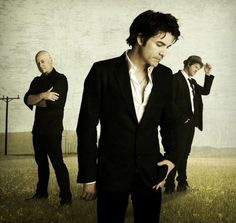 I always kept the band family, because you are allowed to hate family. - Patrick Monahan of Train