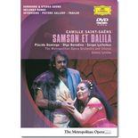 Samson et Dalila (DVD) - Met Opera | DVDS | Met Opera Shop