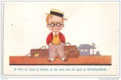 Cartes Postales > Thèmes > Illustrateurs & photographes > Illustrateurs - Signés > Paterson - Delcampe.fr