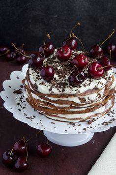 Panna Cotta, Ice Cream, Cake, Ethnic Recipes, Desserts, Food, No Churn Ice Cream, Tailgate Desserts, Dulce De Leche