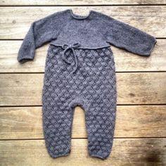 Knitting for Olive: KLØVERDRAGT strikkeopskrift