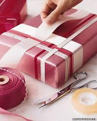Znalezione obrazy dla zapytania gift wrapping ideas