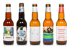 To Øl on Packaging of the World - Creative Package Design Gallery