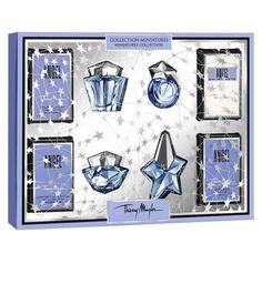Thierry Mugler Angel Miniatures set | Christmas Gifts | Boots - Boots