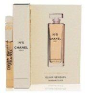 ? Chanel No.5 Elixir Sensuel Perfume Vial Sample « Impulse Clothes
