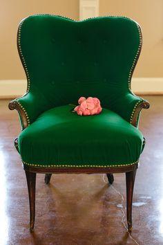 Bridal Luncheon Inspiration Shoot | A Charleston Bride | CarolineRo Photography | 428 Main Vintage Rentals