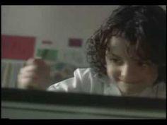 Um dos Melhores Comerciais de TV do Mundo - Mensagem de filho para mãe cega - YouTube