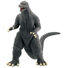 Godzilla 6.5 inch Action Figure - Godzilla Final Wars
