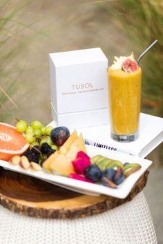 Smoothie Mix, Fruit Smoothie Recipes, Juice Smoothie, Smoothie Drinks, Fruit Recipes, Healthy Smoothies, Healthy Drinks, Healthy Recipes, Bistro Food