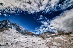 玉龙雪山, 丽江,云南   Jade Dragon Snow Mountain, Lijiang, China