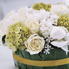 legant floral arrangements   How to Arrange Flowers for Spring - Southern Living