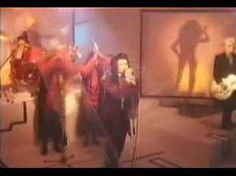 (Here Comes The) Rain - The Cult