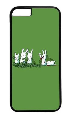 iPhone 6 Case DAYIMM Group Play White Cartoon Rabbit Black PC Hard Case for Apple iPhone 6 DAYIMM? http://www.amazon.com/dp/B01331CIZC/ref=cm_sw_r_pi_dp_Iwfiwb04NDSTX