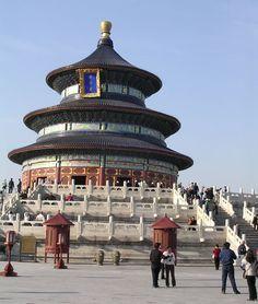 Bejining, China
