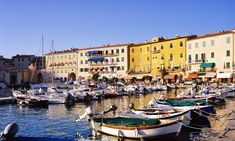 It is famous as the island where Napoleon spent 300 brief days in exile in 1814. But Nigel Tisdall is tempted to spend far longer on Elba, the Italian isle of small-town charm and Tuscan prettiness..