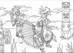 a shield symbol from the zuni pueblo indians printable coloring book page native american design coloring book pages pinterest - Native American Coloring Book