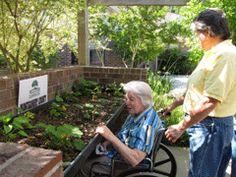 Gardeners At The Montegomery County Nursing Home Mt