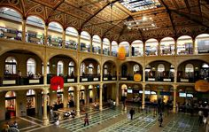 Biblioteca Sala Borsa, Bologna