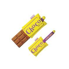 초콜릿 치발기
