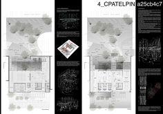 Resultados del Concurso Telpin en Pinamar 1 luagr 4 – Plataforma Arquitectura