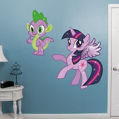 Shop Kids My Little Pony At Fathead