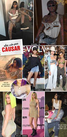 Resumão Coachella 2017: as celebs, os looks e tendências que bombaram! - Garotas Estúpidas - Garotas Estúpidas
