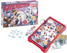 Rudolph the Red Nosed Reindeer Operation Game--start a new holiday tradition! Family Christmas Movies, A Christmas Story, All Things Christmas, Winter Christmas, Christmas Ideas, Christmas Morning, Winter Holidays, Merry Christmas, Christmas Gifts
