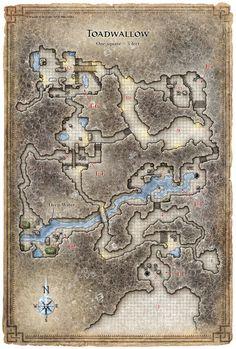 225 Best D&D Maps Dungeon Exploration images in 2019