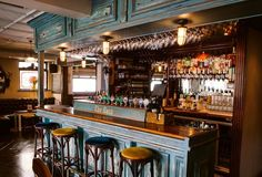 Best Pubs in Dublin: The 15 Coolest Places to Drink - Thrillist