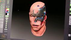 "CGI 3D Showreel HD: ""ZBrush Film & TV Showreel"" by Pixologic"