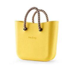 Obag Style Handbag Body (Mini) ❤ liked on Polyvore featuring bags, handbags, shoulder bags, lightweight shoulder bag, handbags shoulder bags, hand bags, yellow shoulder bag and man bag