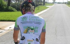 A Sports Dietitian on: Fueling a Century Ride